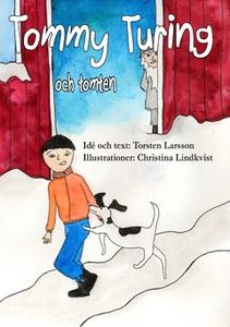 Tommy Turing och tomten (e-bok) av Torsten Lars