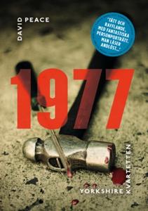 1977 (Andra boken i Yorkshire-kvartetten) (e-bo