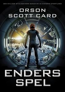 Enders spel (e-bok) av Orson Scott Card