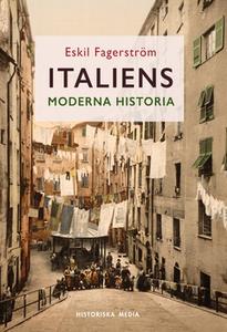 Italiens moderna historia (e-bok) av Eskil Fage