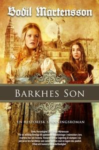 Barkhes son (e-bok) av  Bodil Mårtensson, Bodil