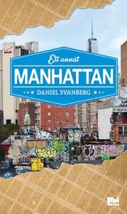 Ett annat Manhattan (e-bok) av  Daniel Svanberg