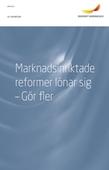 Reformer lönar sig