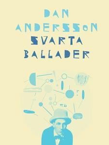 Svarta ballader (e-bok) av Dan Andersson