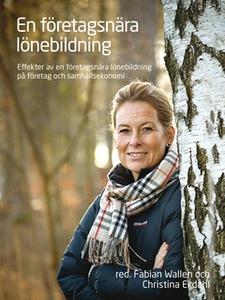 En företagsnära lönebildning (e-bok) av  Svensk