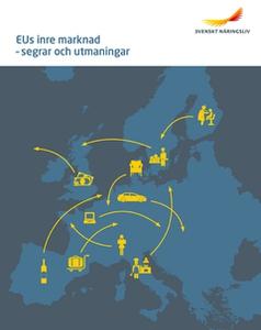 EUs inre marknad - segrar och utmaningar (e-bok