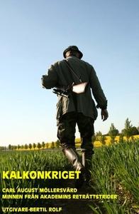 KALKONKRIGET (e-bok) av Bertil Rolf