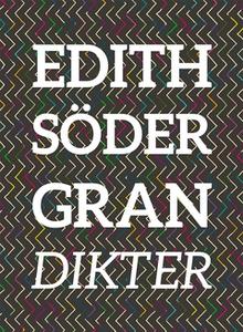 Dikter (e-bok) av Edith Södergran