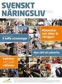 Svenskt Näringsliv 2014