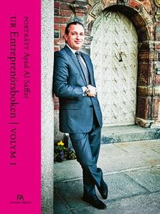 Porträtt  Ayad Al Saffar (e-bok) av Redaktör Ch
