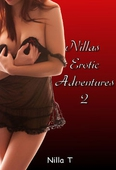 Nillas Erotic Adventures 2