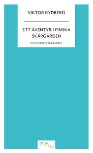 Ett äventyr i Finska skärgården (e-bok) av Vikt