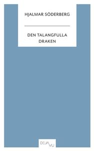 Den talangfulla draken (e-bok) av Hjalmar Söder