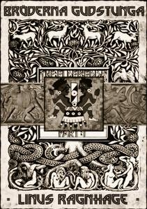 Bröderna Gudstunga (e-bok) av Linus Ragnhage