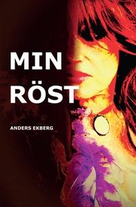 Min röst (e-bok) av Anders Ekberg