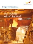 Sveriges framtida elbehov