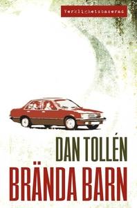Brända barn (e-bok) av Dan Tollén