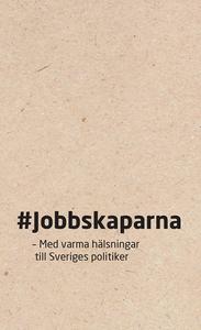 #Jobbskaparna (e-bok) av  Svenskt Näringsliv
