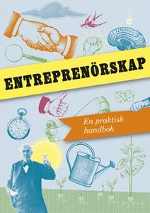 Entreprenörskap (e-bok) av Linder Anna-Karin ,