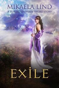 Exile (e-bok) av Mikaela Lind,  Mikaela Lind, M