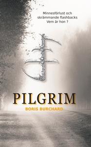 Pilgrim (e-bok) av Boris Burchard