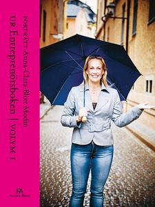 Porträtt  Anna-Clara Blixt Modin (e-bok) av Red