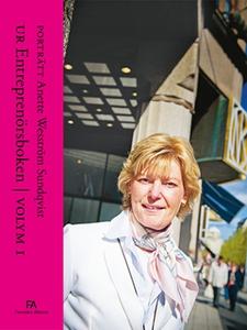 Porträtt   Anette Wesström Sundqvists (e-bok) a