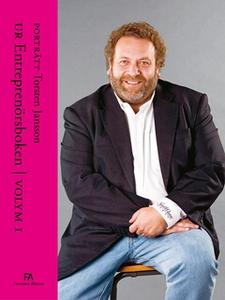 Porträtt   Torsten Jansson (e-bok) av Redaktör