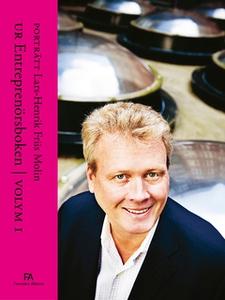 Porträtt Lars-Henrik Friis Molin (e-bok) av Red