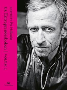 Porträtt Per Holknekt (e-bok) av Redaktör Chris