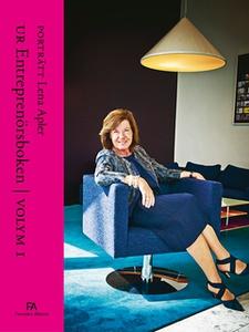 Porträtt Lena Apler (e-bok) av Redaktör Christi