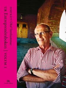 Porträtt Olof Stenhammar (e-bok) av Redaktör Ch