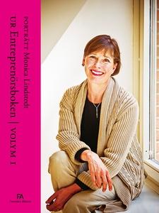Porträtt Monica Lindstedt (e-bok) av Redaktör C