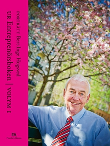 Porträtt Bert-Inge Hogsved (e-bok) av Redaktör