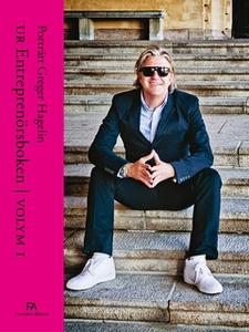 Porträtt Greger Hagelin (e-bok) av Redaktör Chr