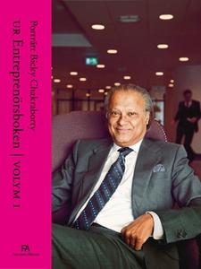 Porträtt Bicky Chakraborty (e-bok) av Redaktör