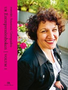 Porträtt Anastasia Georgiadou (e-bok) av Redakt