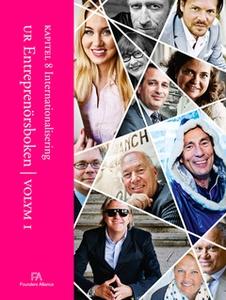 Kapitel 8 Internationalisering (e-bok) av Redak