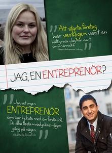 Jag en entreprenör? (e-bok) av Svenskt Näringsl