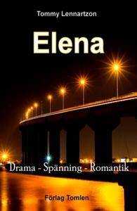 Elena (e-bok) av utgått, Tommy Lennartzon