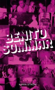 Benitosommar (e-bok) av Karin Ström