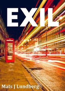 Exil (e-bok) av Mats J Lundberg