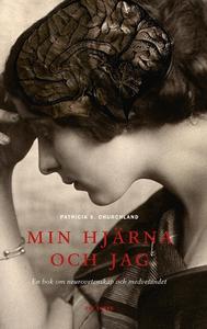 Min hjärna och jag (e-bok) av Björn Dannberg, P