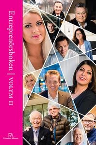 Entreprenörsboken vol II (e-bok) av Christina S