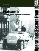 Warsaw 1 - Tanks in the Uprising