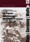 """SS-Panzer-Aufklarungs-Abteilung 11 """"Nordland"""""""