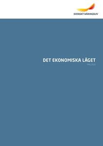 Det ekonomiska läget – Maj 2016 (e-bok) av Sven