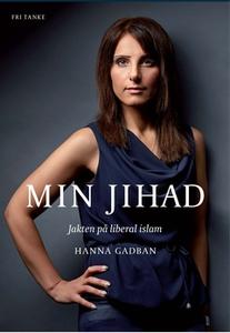 Min jihad (e-bok) av Martin Palmqvist, Hanna Ga