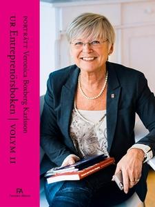 Porträtt Veronica Boxberg Karlsson (e-bok) av C