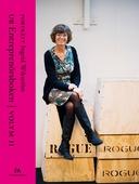 Porträtt Ingrid Wikström